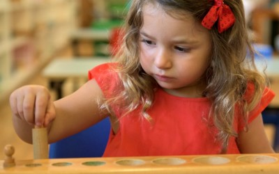 Google Founders Talk Montessori