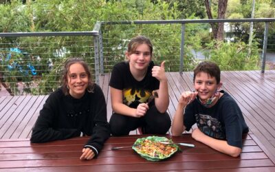 Sustainability Focus at Treetops